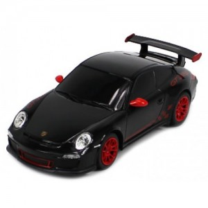 1:24 RC Porsche GT3 RS (Black)