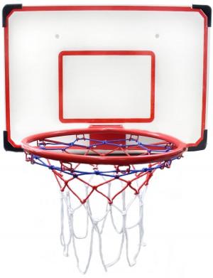 Indoor/Outdoor XL Big Basketball Hoop Set