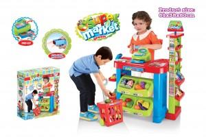 Toy Super Market Play Set