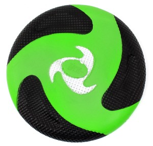 Frisbee, Flying saucer toys Green