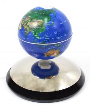 Levitation Globe Ion