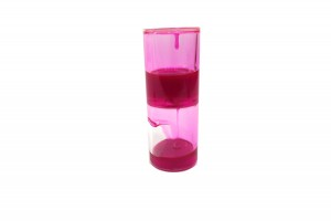 Small Ooze Tube (Pink)