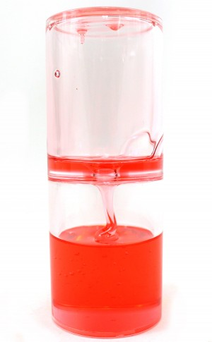 Small Ooze Tube (Red)