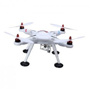 WL Toys V303 Seeker 2.4G 6-axis RC Quadcopter GPS RTF w/ Gimble