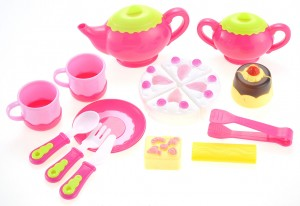 Cake & Dessert Play Set