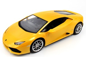 1:14 RC Lamborghini Huracan LP 610-4 (Yellow)