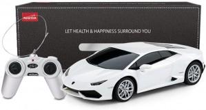 1:24 RC Lamborghini Huracan LP 610-4 (White)