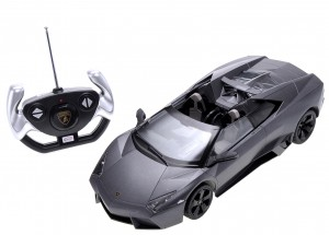 1:14 RC Reventon Roadster (Grey)