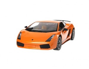 1:14 RC Lamboighini Superleggera (Orange)