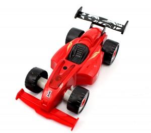 Formula Racing Car Take-A-Part Toy