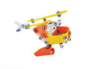 148pcs Take-A-Part Construction Toy Model