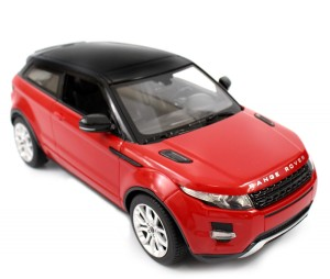 1:14 RC Range Rover Evoque (Red)