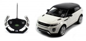 1:14 RC Range Rover Evoque (White)