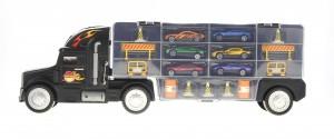 Transport Car Carrier Truck